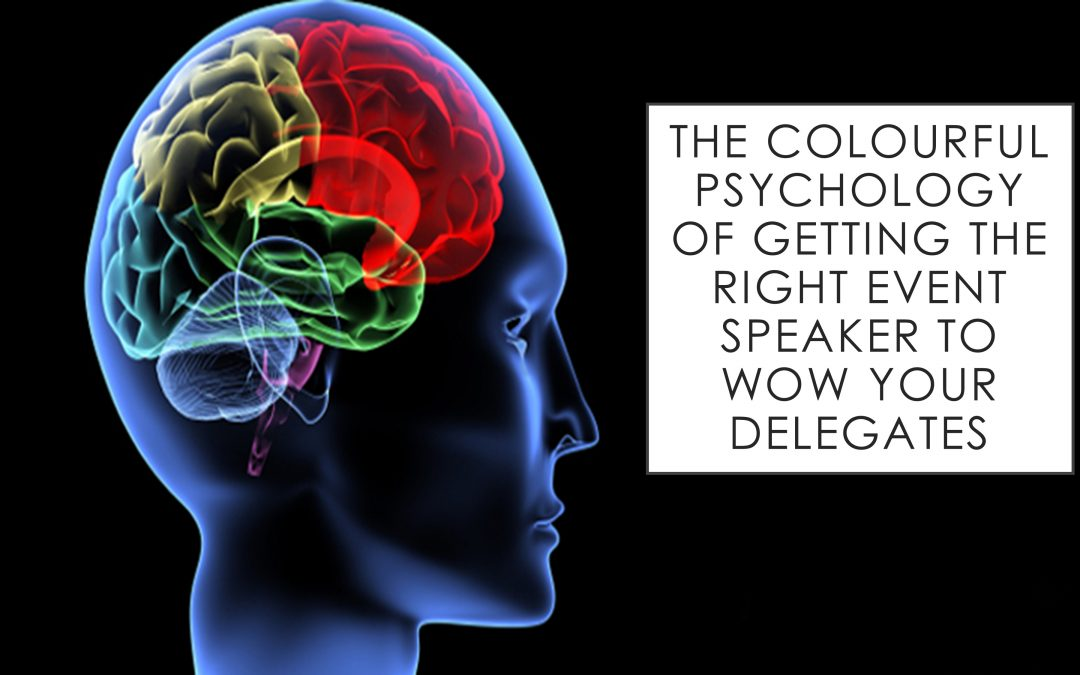 How to ensure you book a conference speaker that WOWS your delegates