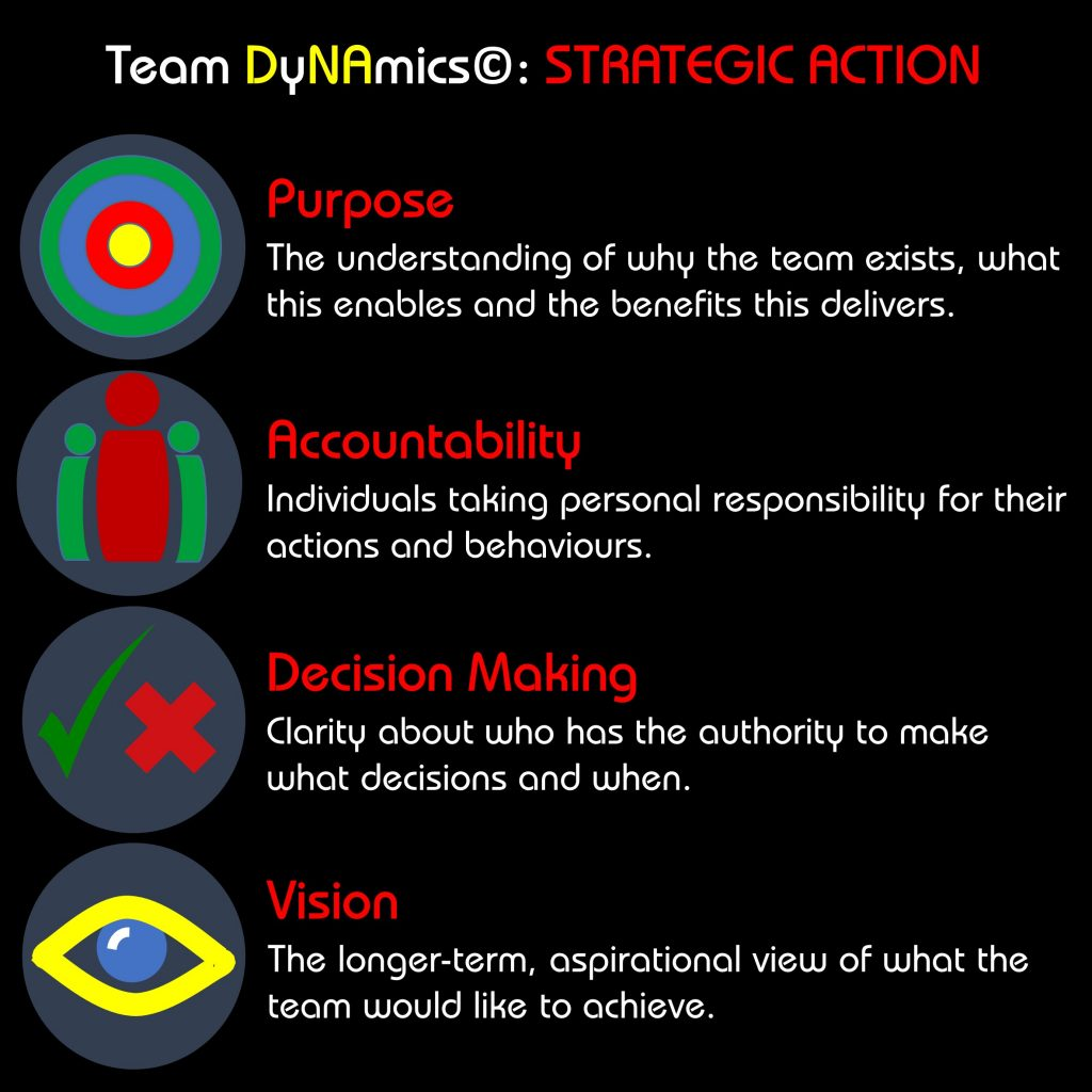 Ngagementworks Team DyNAmics Strategic Action