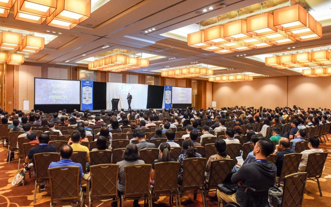Tips To Help You Successfully Present To A Conference Audience